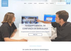 centrodentalpedralbes.com