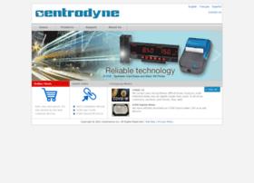 centrodyne.com