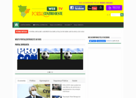 centroeste.com.br