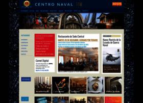 centronaval.org.ar