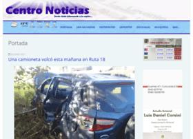 centronoticias.com.ar