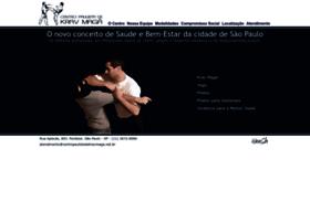 centropaulistadekravmaga.net.br
