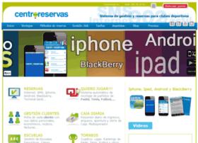 centroreservas2.com
