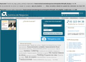 centrosdenegocios.net