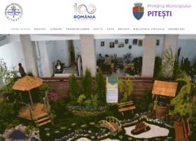 Centrul-cultural-pitesti.ro