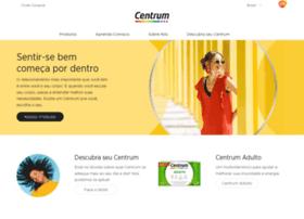 centrum.com.br