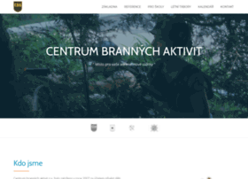 centrumbrannychaktivit.cz