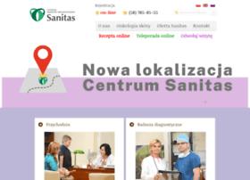 centrumsanitas.pl