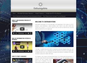 centrumsystems.com.au