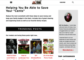 centsablemomma.com