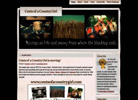 centsofacountrygirl.wordpress.com