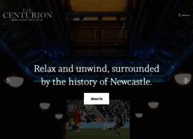 centurion-newcastle.com