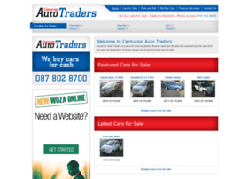 centurionautotraders.co.za