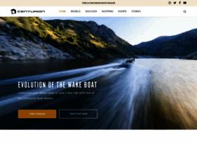centurionboats.com