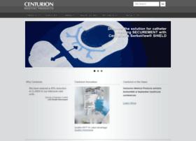 centurionmp.com
