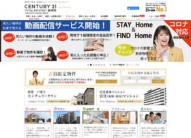 century-21net.co.jp