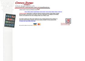 century-stamps.com