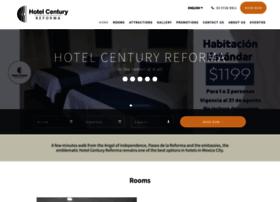 century.com.mx