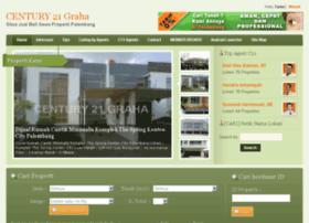 century21-graha.com