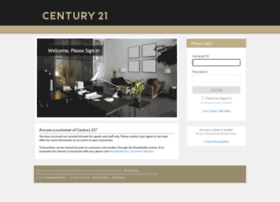 century21.backagent.net