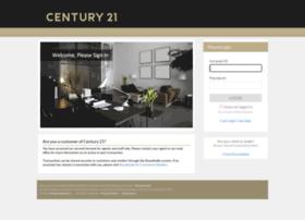 century21.backagent.net