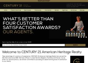 century21ahr.com