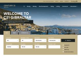 century21gibraltar.com