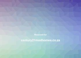 century21modhomes.co.za