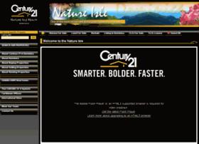 century21natureisle.com