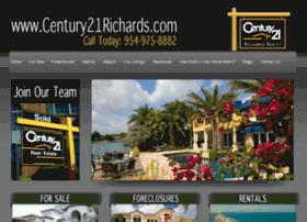 century21richards.com