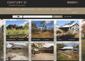 century21wildlife.co.za