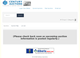 centuryauctions.hibid.com