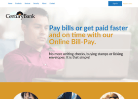 Centurybankky.com