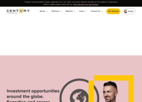 centurybroker.com