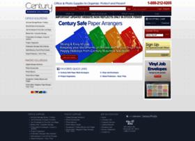 centurybusinesssolutions.com
