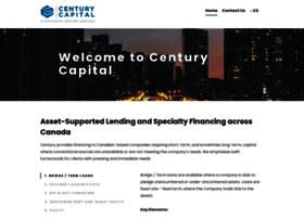 centurycapital.com