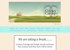 centurycastings.co.uk
