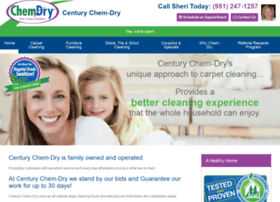 centurychemdry.com