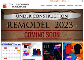 centurycollegebookstore.com