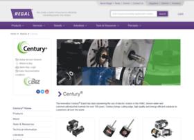 centuryelectricmotor.com
