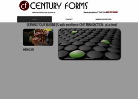 Centuryforms.com