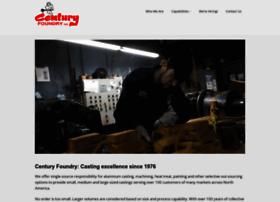 centuryfoundry.com