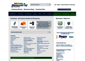 centurylink-reviews.measuredup.com