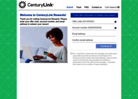 centurylinkrewardoffers.com