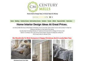 centurymills.co.uk