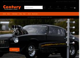 centuryperformance.com