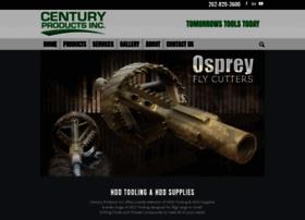 centuryproducts.net