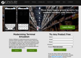 centurysoftware.com
