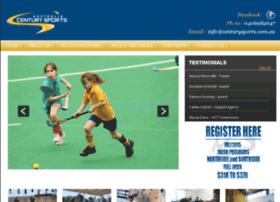 centurysports.com.au