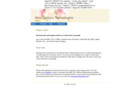 centurytechs.com